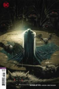 Batman (3rd Series) #52A VF/NM; DC | save on shipping - details inside