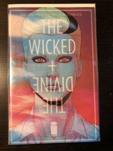 The Wicked + The Divine #1 VFNM Image Comics