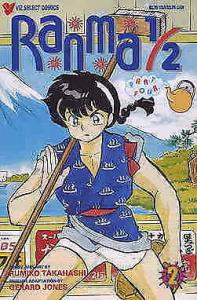 Ranma 1/2 Part 4 #2 VF/NM; Viz | save on shipping - details inside