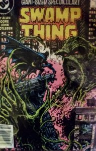 Swamp Thing #53 (1986)
