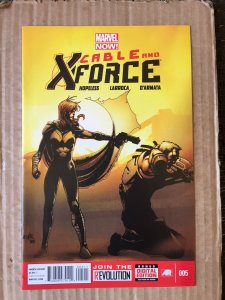 Cable and X-Force #14 (2013)