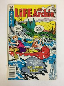 LIFE WITH ARCHIE (1958-    )196 VF-NM Aug 1978 COMICS BOOK