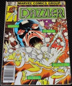 Dazzler #19 (1982)