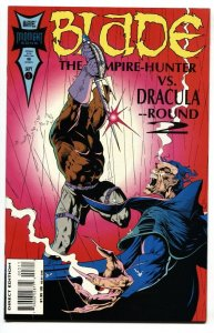 BLADE THE VAMPIRE HUNTER #3 - 1994 1st solo series Marvel