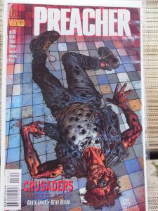 Preacher 20 VF/NM condition