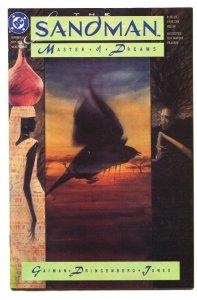 SANDMAN #9 comic book 1989-NEIL GAINMAN-DC-VERTIGO-VF-