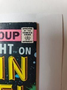 Marvel Spotlight #1 (1979)