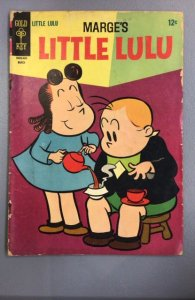 Marge's Little Lulu #179 (1966)