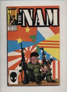 The 'Nam #7 (1987)