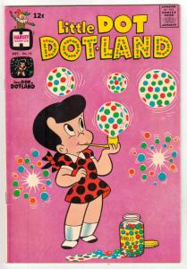 Little Dot Dotland #14 (Sep-64) VF/NM High-Grade Little Dot