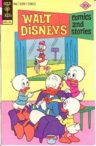WALT DISNEYS COMICS & STORIES 434 VF-NM Nov. 1976 COMICS BOOK