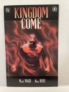 Kingdom Come #4 TPB