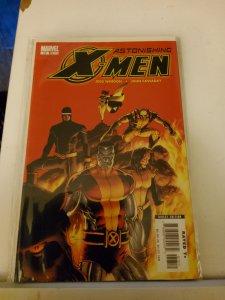 Astonishing X-Men (MX) #13 (2007)