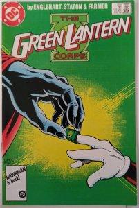 Green Lantern #203 (1986)