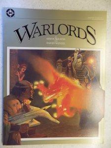 DC Graphic Novel #2 (1983)