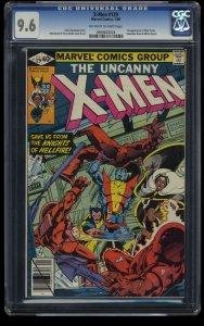X-Men #129 CGC NM+ 9.6 Off White to White 1st Kitty Pryde! Marvel Comics