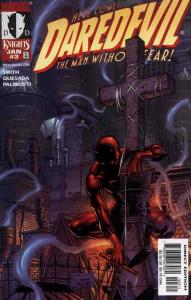 DAREDEVIL (1998 MARVEL) #3 NM- A75321