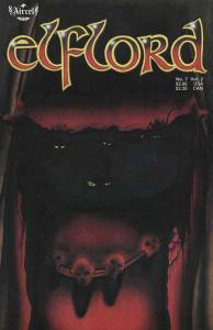 Elflord (2nd Series) #7 VF/NM; Aircel | save on shipping - details inside