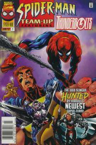 Spider-Man Team-Up #7 FN; Marvel | save on shipping - details inside