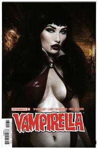 Vampirella #9 Cover C | Cosplay Variant (Dynamite, 2017) NM