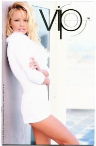 VIP #1, NM, Pamela Anderson, Variant, Photo cover, 2000, more in store, HTF
