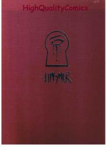 ART of JOSEPH LINSNER Hc/dj, NM, Limited Signed & Number, 2002, still sealed