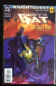 Batman: Shadow of the Bat #20 (1993)