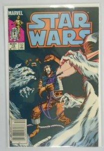 Star Wars #78 - 8.0 VF - 1983