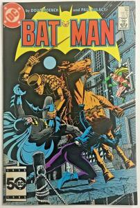 BATMAN#394 FN 1986 DC COMICS