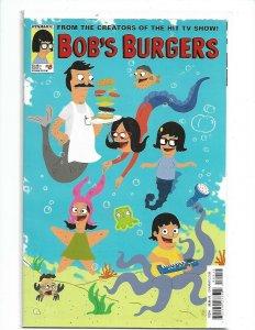 Bob's Burgers #8 Dynamite Comics NM   nw123b