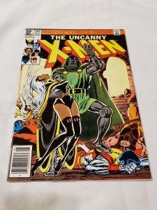 X-men 145 VF/NM Part 1 of kidnaped