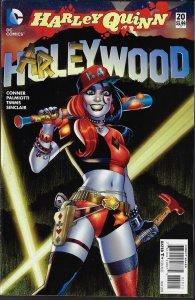 Harley Quinn #20 (DC, 2015) VF