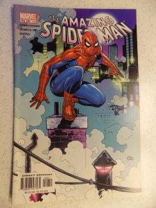 AMAZING SPIDER-MAN V2 # 48