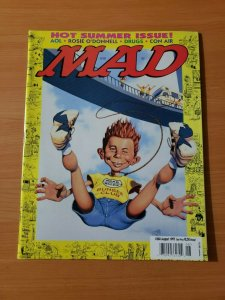 Mad Magazine #360 ~ NEAR MINT NM ~ August 1997