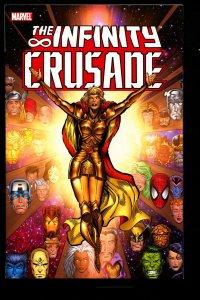 Infinity Crusade. Vol 1-Jim Starlin-Paperback