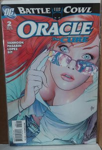 Oracle: The Cure #2 (2009)