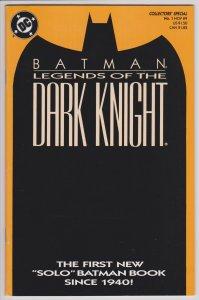 Batman Legend of the Dark Knight 1 (VF)