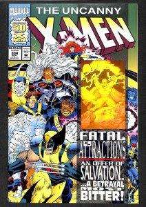 Marvel Especial Semanal: Fatal Attractions (MX) #3 (2013)