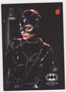 1992 O-Pee-Chee Batman Returns #D