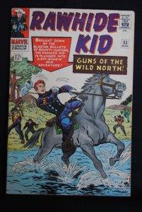 Rawhide Kid #53, 6.0