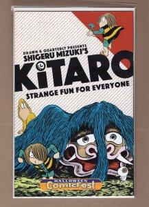 Kitaro: Strange Fun For Everyone: Halloween ComicFest #1 (2016)