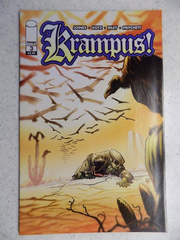 KRAMPUS # 3