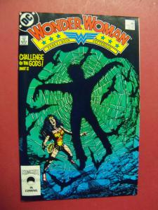 WONDER WOMAN #11 HIGH GRADE BOOK (9.0 to 9.4) OR BETTER 1ST Print 1987