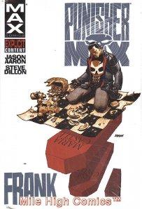PUNISHERMAX: FRANK PREMIERE HC (2011 Series) #1 Near Mint
