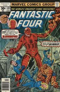Fantastic Four (Vol. 1) #184 VF/NM; Marvel | save on shipping - details inside