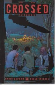 Crossed: Psychopath #2 FN; Avatar | save on shipping - details inside