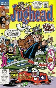 Jughead (2nd Series) #25 VF/NM; Archie | save on shipping - details inside