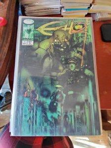 Echo #3 (2000)