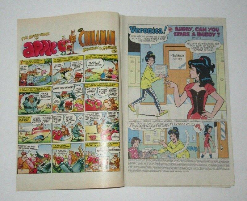 Veronica #23 1992 Archie Comics FN