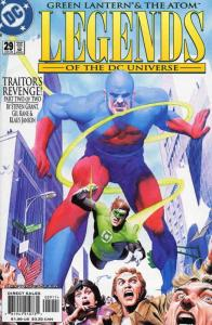 Legends of the DC Universe #29 VF; DC | save on shipping - details inside